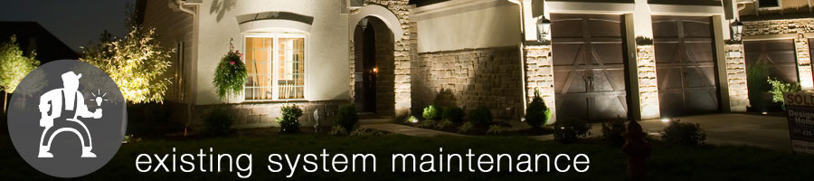 Showcase Lighting Specialized in Existing Systems Maintenance for Residential & Business Customers in Plymouth, MN& Surrounding Communities & Counties in Minnesota