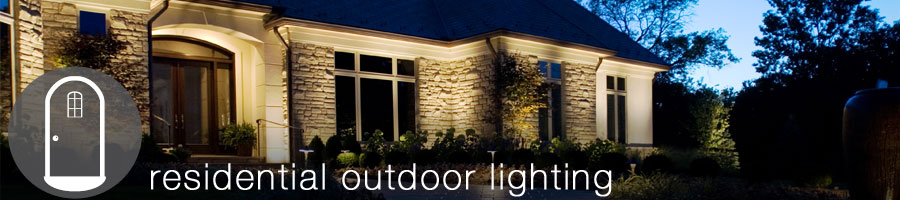 Showcase Lighting Specializes in Custom Outdoor Lighting for Residential Customers in Plymouth, MN & Surrounding Communities & Counties in Minnesota